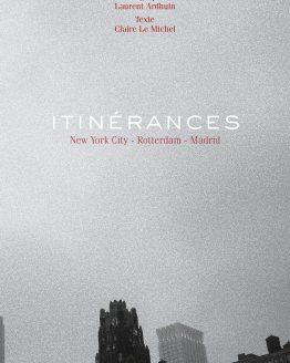 Laurent Ardhuin, Itinerances