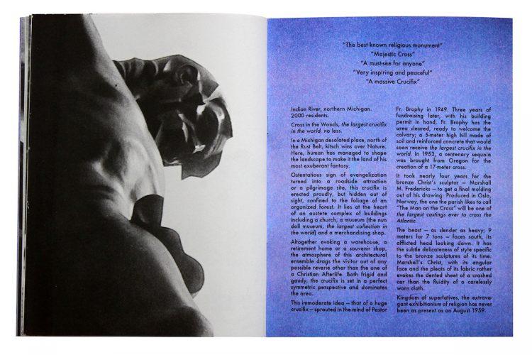 PAÏEN - Projet éditorial de Lia Pradal et Camille Tallent